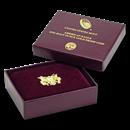 OGP Box & COA - 2019 1/2 oz Proof Gold American Eagle