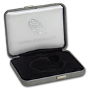 OGP Box & COA - 2019-W 1 oz Reverse Pf Palladium American Eagle