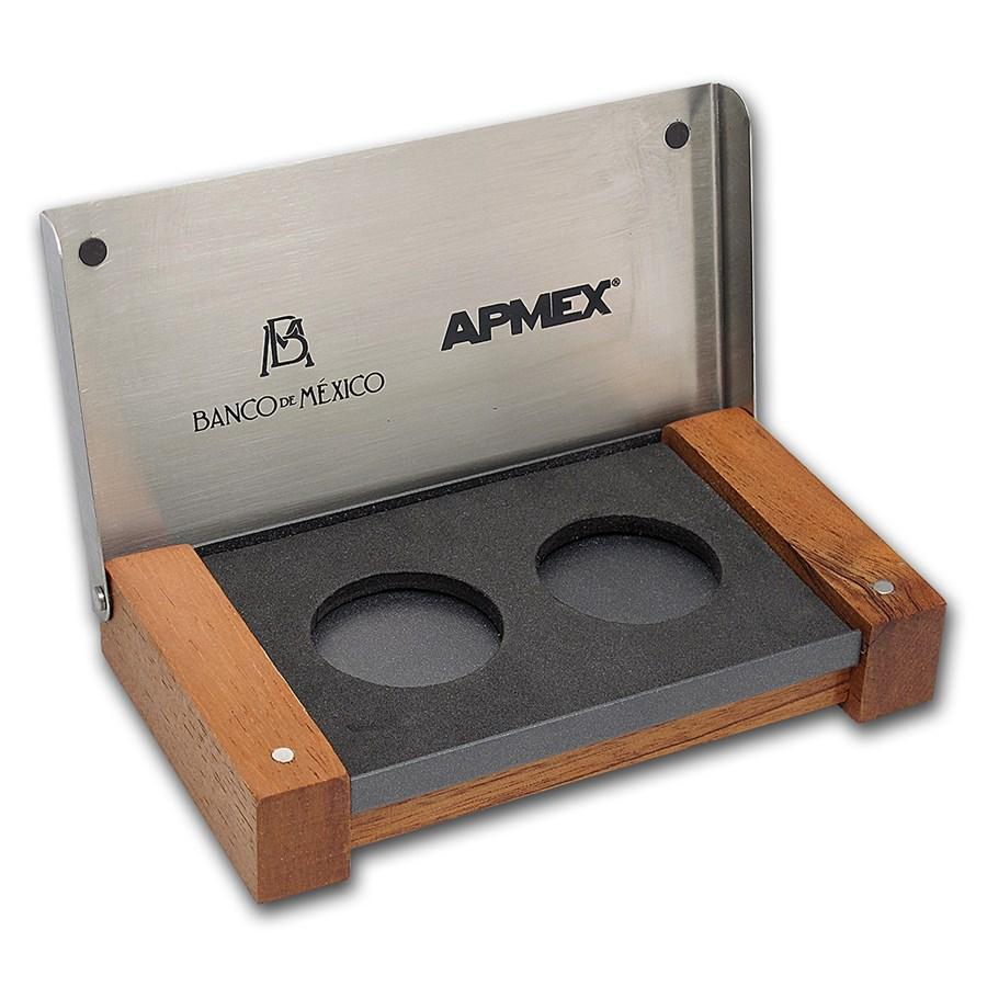 OGP Box - Proof & Reverse Proof Mexican Libertad (APMEX)