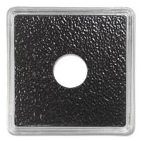 Quadrum Intercept Snaplock Holder w/Black Gasket - 14 mm