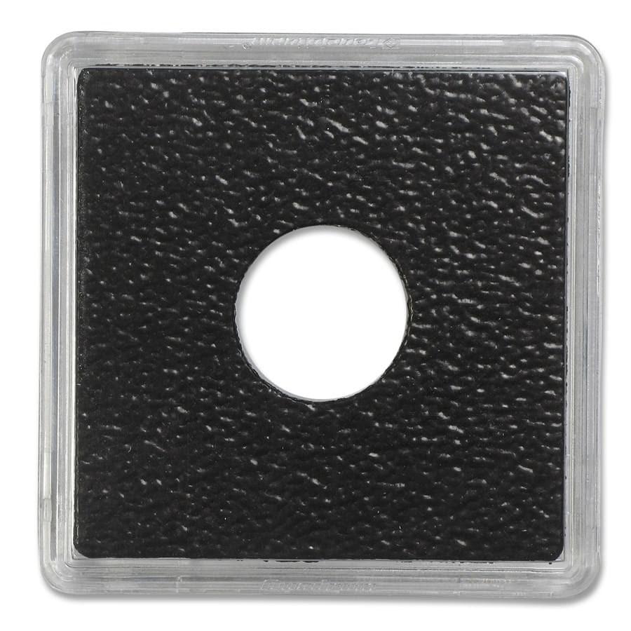 Quadrum Intercept Snaplock Holder w/Black Gasket - 16 mm