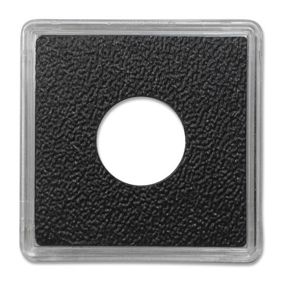 Quadrum Intercept Snaplock Holder w/Black Gasket - 19 mm