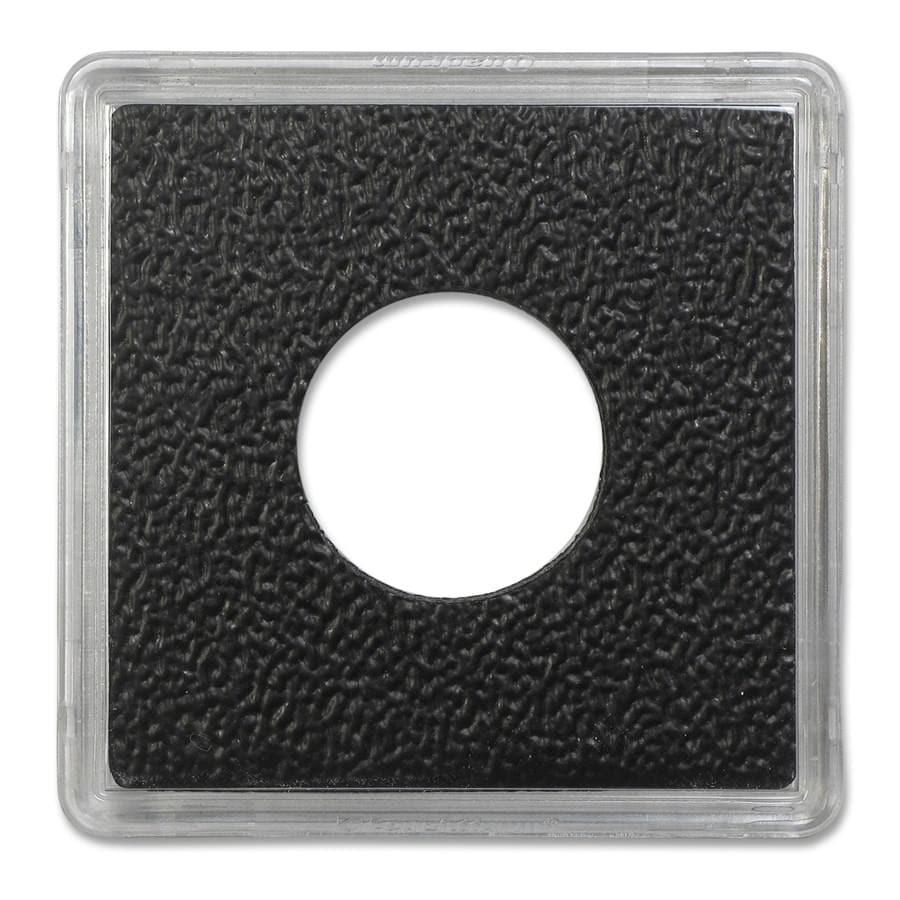 Quadrum Intercept Snaplock Holder w/Black Gasket - 20 mm