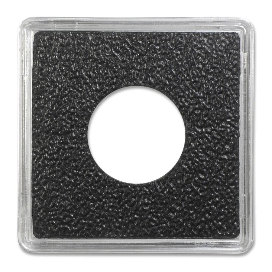 Quadrum Intercept Snaplock Holder w/Black Gasket - 21 mm