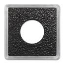 Quadrum Intercept Snaplock Holder w/Black Gasket - 22 mm