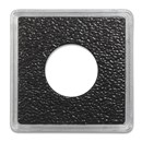 Quadrum Intercept Snaplock Holder w/Black Gasket - 22 mm