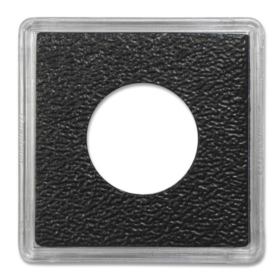 Quadrum Intercept Snaplock Holder w/Black Gasket - 23 mm