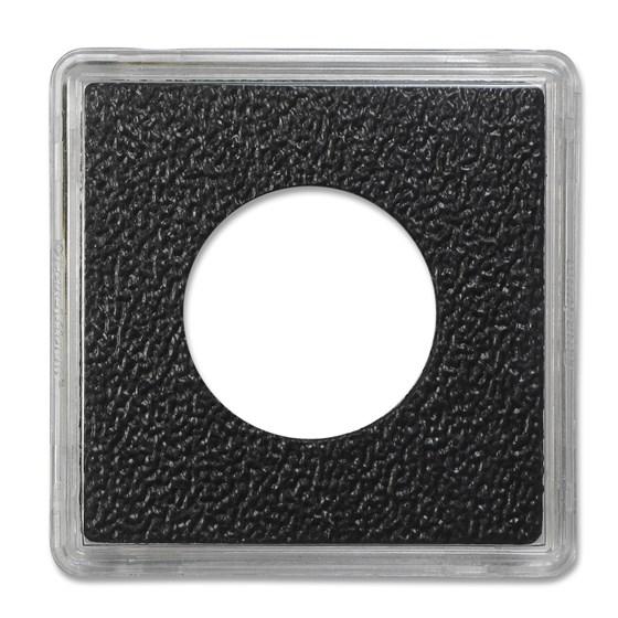 Quadrum Intercept Snaplock Holder w/Black Gasket - 24 mm