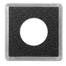 Quadrum Intercept Snaplock Holder w/Black Gasket - 25 mm