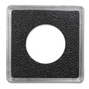 Quadrum Intercept Snaplock Holder w/Black Gasket - 26 mm