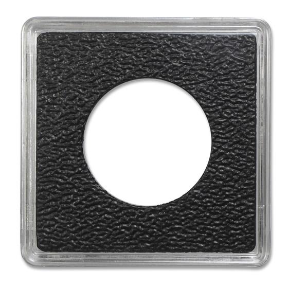 Quadrum Intercept Snaplock Holder w/Black Gasket - 26 mm