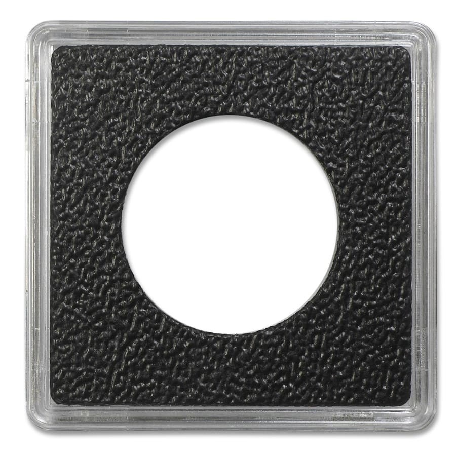 Quadrum Intercept Snaplock Holder w/Black Gasket - 27 mm