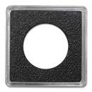 Quadrum Intercept Snaplock Holder w/Black Gasket - 28 mm