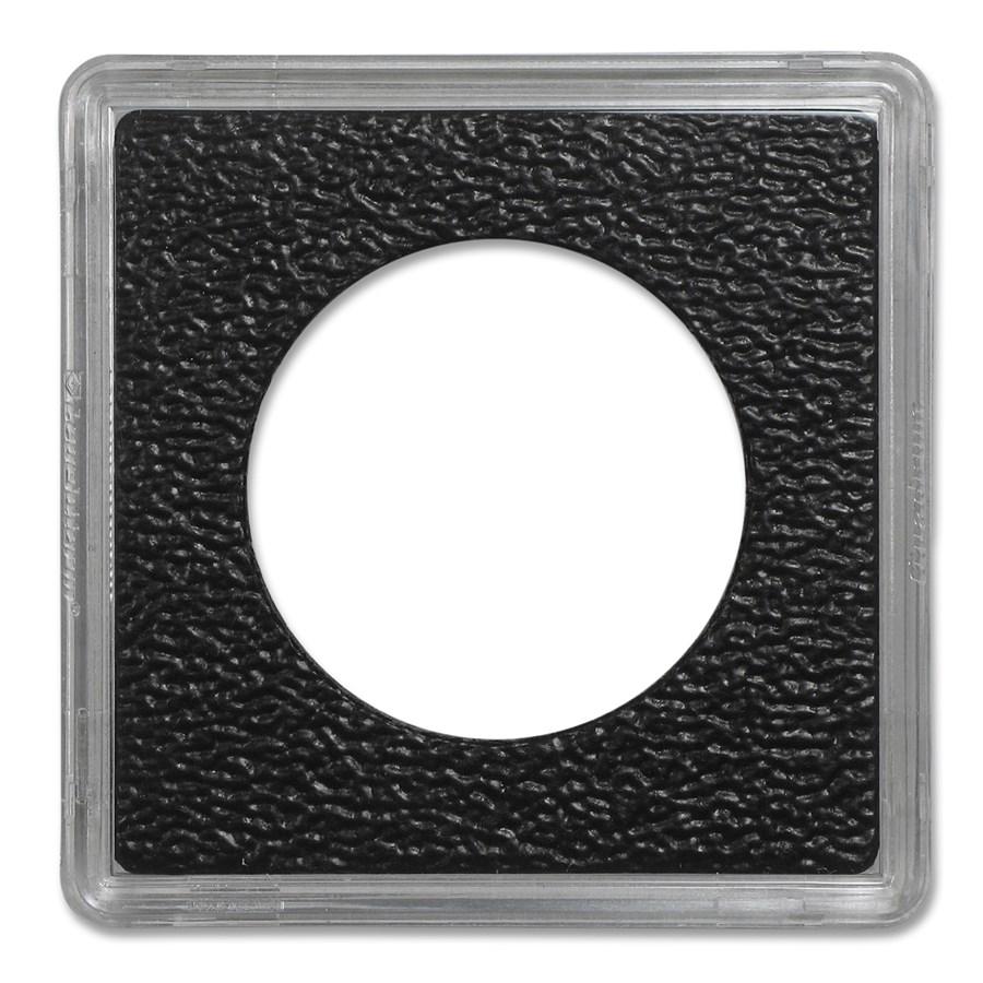 Quadrum Intercept Snaplock Holder w/Black Gasket - 29 mm