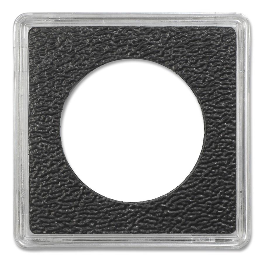 Quadrum Intercept Snaplock Holder w/Black Gasket - 31 mm