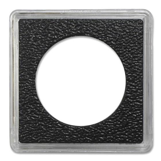 Quadrum Intercept Snaplock Holder w/Black Gasket - 32 mm