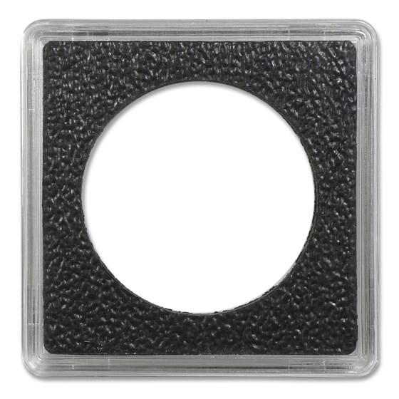 Quadrum Intercept Snaplock Holder w/Black Gasket - 33 mm
