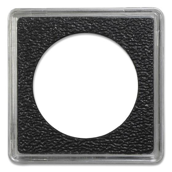 Quadrum Intercept Snaplock Holder w/Black Gasket - 34 mm