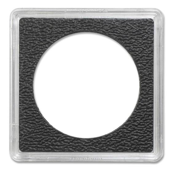 Quadrum Intercept Snaplock Holder w/Black Gasket - 35 mm