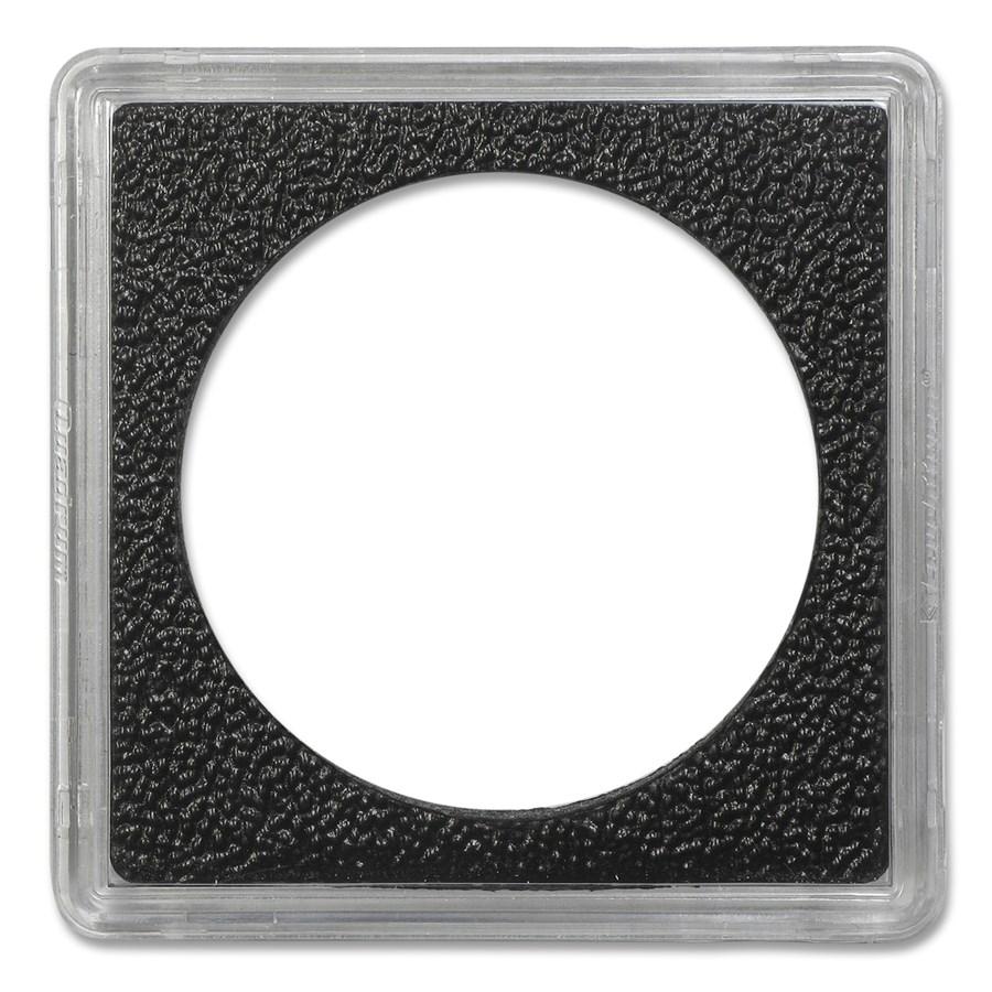 Quadrum Intercept Snaplock Holder w/Black Gasket - 36 mm