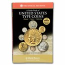 Red Book - A Guide Book of U.S. Type Coins 3rd Edition