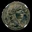 Roman AE As Emperor Claudius (41-54 AD) CH XF NGC