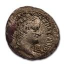 Roman Cyprus AR Tetradrachm Vespasian (69-79 AD) Fine RPC II 1801
