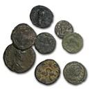 Roman Empire AE Bronze Early Roman Empire (27 BC-244 AD) VG-VF