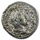 Roman Empire AR Denarius Emp Maximinius I 235 AD XF (RIC IV 1)