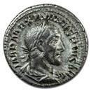 Roman Empire AR Denarius Emp Maximinius I 236 AD XF (RIC IV 14)