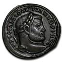 Roman Empire Emperor Diocletian Follis (284-305 AD)