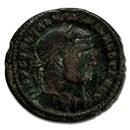 Roman Empire Follis Maximianus (286-305 AD) Fine (RIC VI 24b)