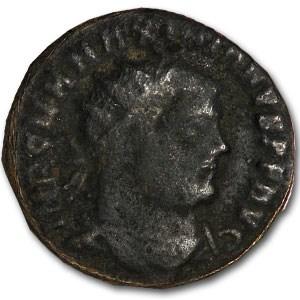 Roman Follis Emperor Maximianus (286-310 AD)