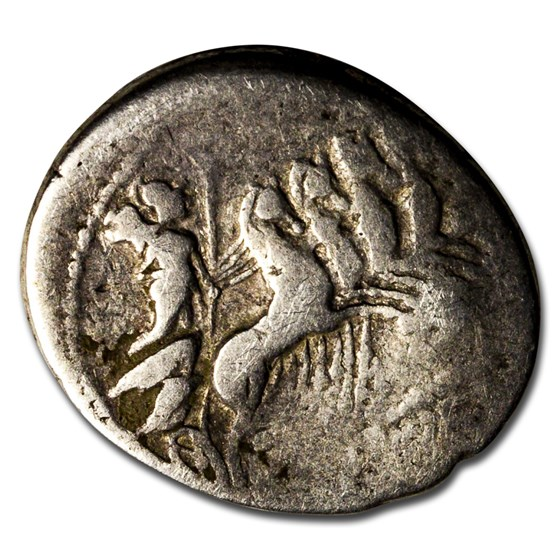 Denarius coin price