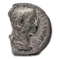 Roman Silver Denarius Random Emperors (69 AD-244 AD) Cull