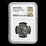 Roman Silvered Bi Aurelianianus Emp. Probus 276-282 AD Ch MS* NGC