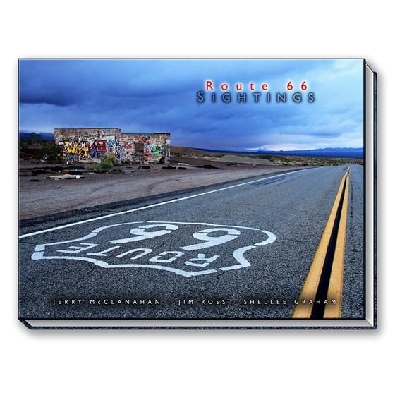 Route 66 Sightings