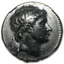 Seleucid Kingdom Seleucus II Tetradrachm (246-225 BC) XF NGC