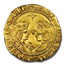 Spain Gold 2 Excelentes Ferdinand & Isab. (1469-1516) MS-61 NGC