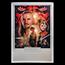 Star Wars (The Phantom Menace) - $2 Silver Foil Poster