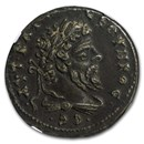 Syria Laodicea BI Tetradrachm Sept. Severus (193-211 AD) XF NGC