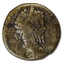 Syria Laodicea Tetradrachm Septimius Severus (193-211 AD) Fine