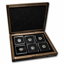 The Decline of Rome: 6-Coin Presentation Set