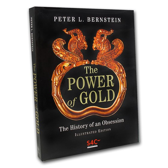 The Power of Gold - The History of an Obsession