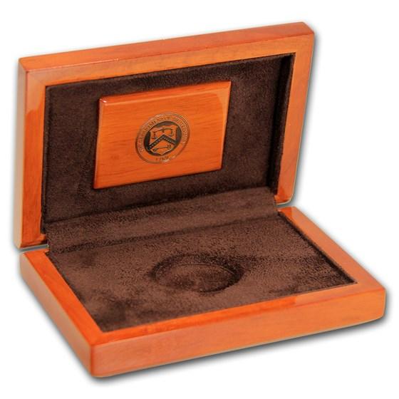 U.S. Mint First Spouse 1/2 oz Gold Proof Box - Brown (2012-2016)