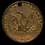 (Undated) Millard Fillmore Campaign Medal VF Details (Holed)