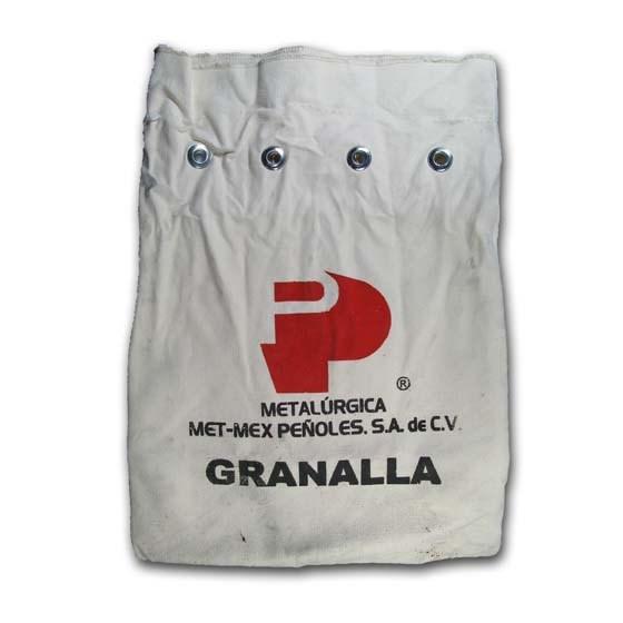 "Used Peñoles 14"" X 19"" Money Bag - Extra Heavy Duty (w/Grommets)"