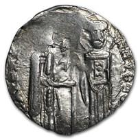 Venice Silver Grosso Lorenzo Tiepolo (1268-75 AD) VF (Crusades)