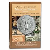 Whitman Encyclopedia of Mexican Money Volume 1