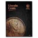 Whitman Folder #4004 -Lincoln Cents #4 - Starting 2014